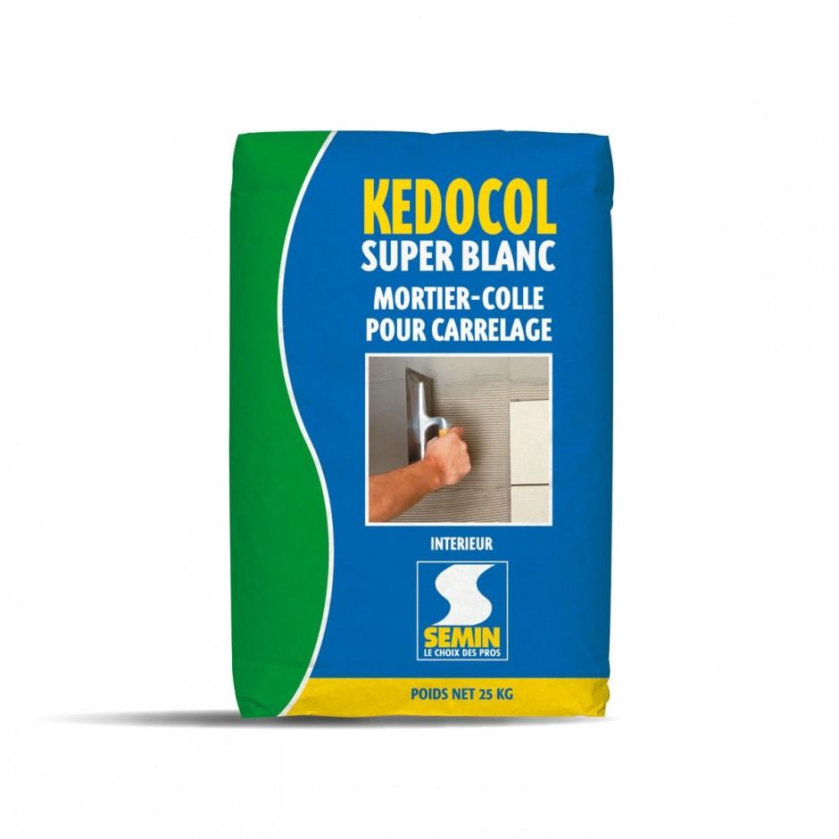 KEDOCOL SUPER BLANC