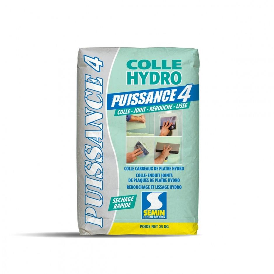 COLLE PUISSANCE 4